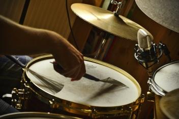 Drums - Fabian