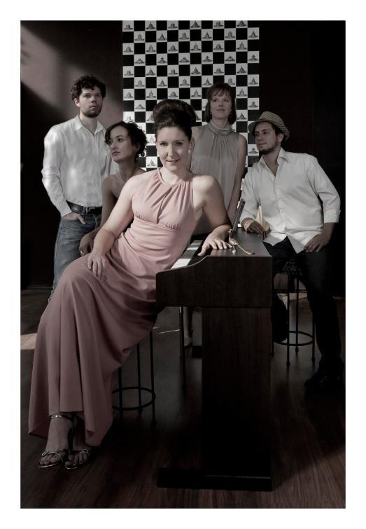 Photo by Adrian Furdea, Styling by Tamara Matuz