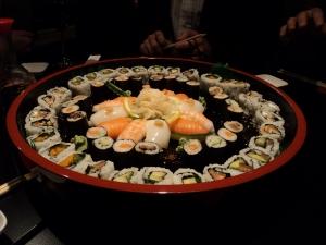 Tatami,FoodII