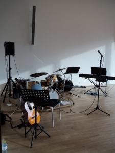 SetUp,instruments,vSmall