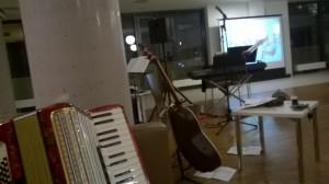 CMH,Jubilaeum,Instruments