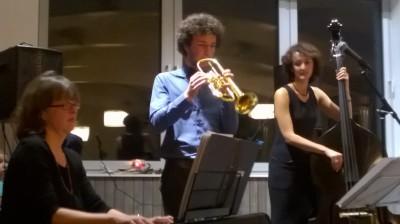 CMH,Eva,Laurens,Krissi