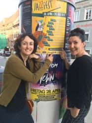 CMH,JazzInTown,Poster,sm