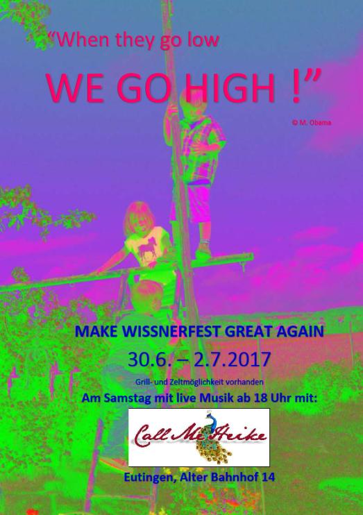 2017.07,CMH,Wissnerfest