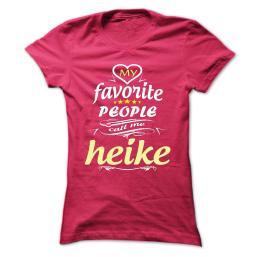 heike - Ladies - Hot Pink - 6097