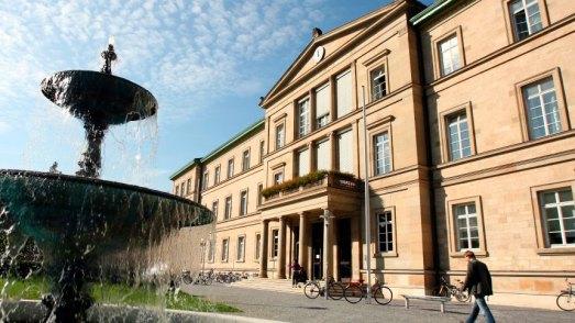 Quelle: Spiegel Online - Neues Uni-Ranking: Sind das die besten deutschen Unis?